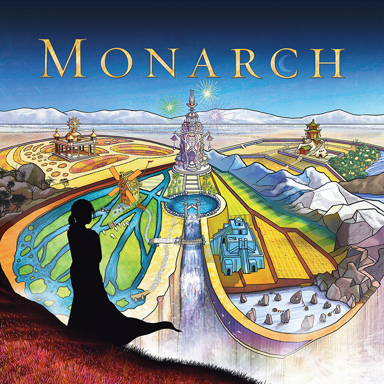 Monarch-cover